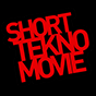 short tekno movie_shorteknomovie_logo_black PNG