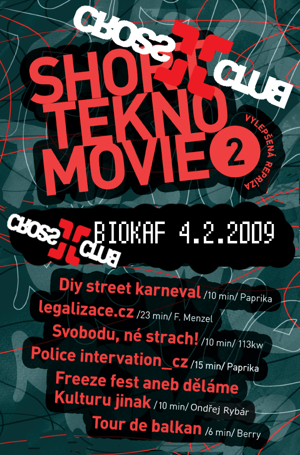 short tekno movie 2 crossclub_shorteknomovie_flyer